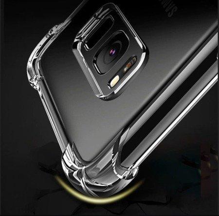 ETUI Ultra Slim Anti-Shock Case do SAMSUNG GALAXY A50 / A30s przezroczysty