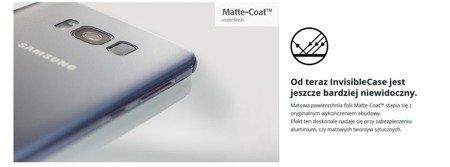 3MK ARC 3D SE Matte Coat Folia na przód tył boki do Apple iPhone 6 / 6s