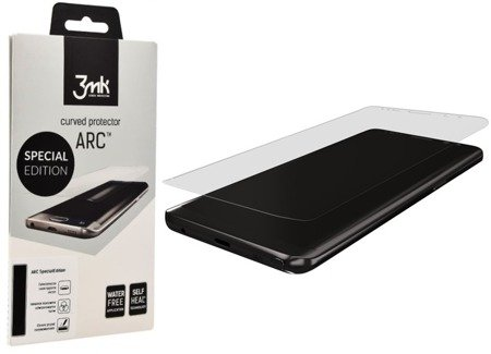 3MK folia ARC Special Edition do SAMSUNG GALAXY NOTE 9 N960