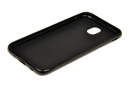 ETUI NAKŁADKA SILIKONOWA BACK CASE MATT do SAMSUNG GALAXY J5 2017 J530