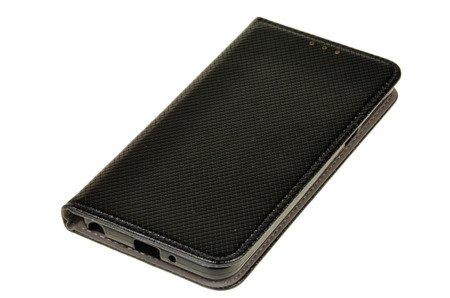 ETUI SMART do LG Q6 czarny