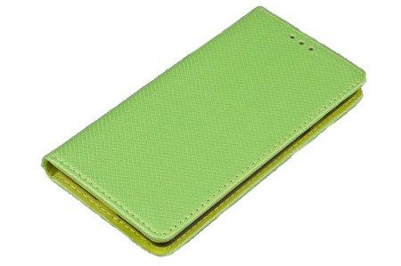 ETUI SMART  do SONY XPERIA E5 zielony