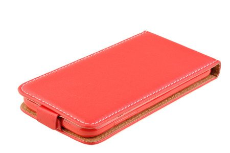 Etui Kabura Flexi Fresh do SAMSUNG GALAXY J5 2017 J530 czerwony