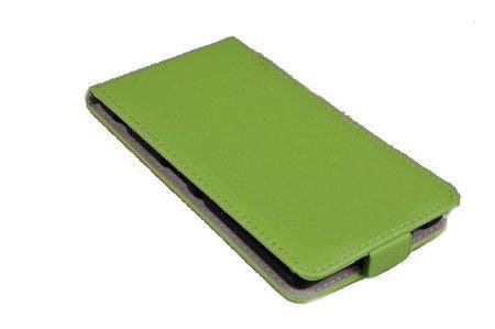 Etui Kabura Flexi do SONY XPERIA M5 zielony