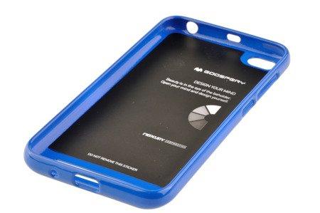 Etui Mercury Goosper Jelly Case do XIAOMI REDMI 5A niebieski