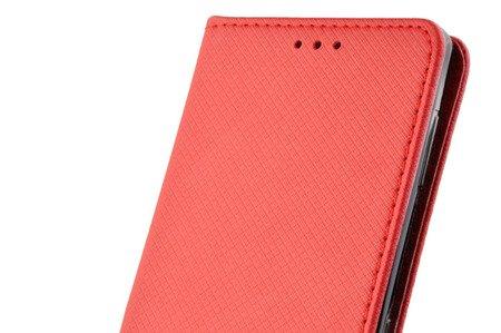 Etui Smart W2 do SONY XPERIA XZ2 czerwony