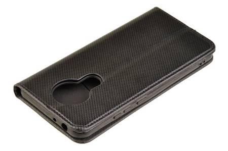 Etui Smart do Nokia 3.4 czarny
