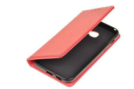 Etui Smart do SAMSUNG Galaxy  A3 2017 A320 czerwony