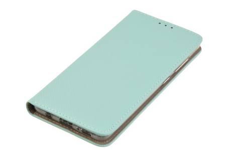 Etui Smart do Samsung Galaxy A51 / A31 miętowy