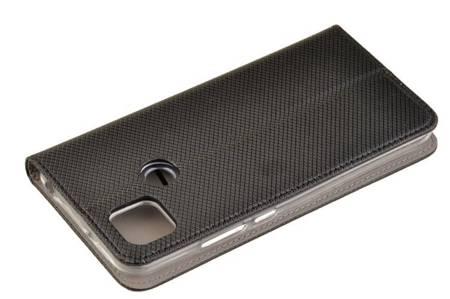 Etui Smart do Xiaomi Redmi 9C czarny