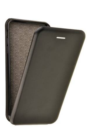 Etui kabura Flexi Elegance do Apple iPhone XS Max czarny