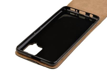 Etui kabura Flexi do Samsung Galaxy A42 5G czarny