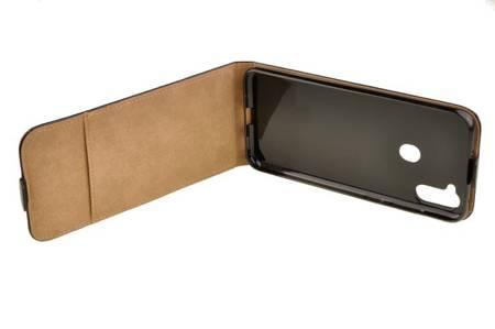 Etui kabura Flexi do Samsung Galaxy M11 / A11 czarny