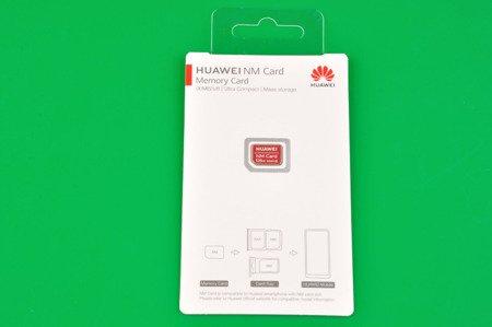 Karta pamięci Huawei Nm Card 128Gb Nano SD