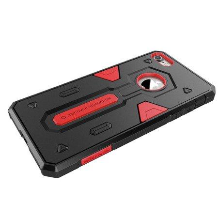 Nillkin Defender II Wytrzymałe Etui do APPLE Iphone 7 czerwony