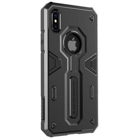 Nillkin Defender II Wytrzymałe Etui do APPLE Iphone X / Xs czarny