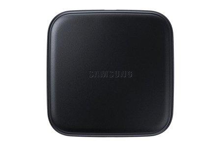 Oryginalna ładowarka indukcyjna mini Samsung EP-PA510B czarny