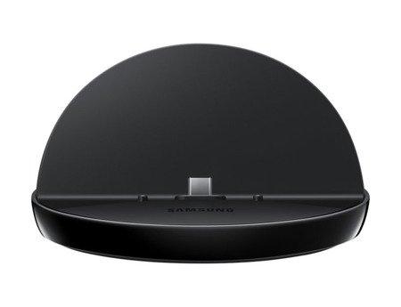 Oryginalna stacja dokujaca Samsung EE-D3000BB USB TYP C czarny