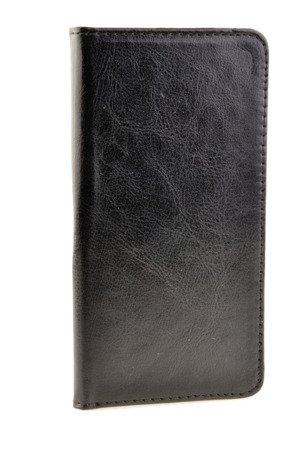 Skórzane Etui Book Cover do XIAOMI MI 5X / MI A1 czarny