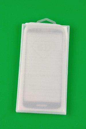Szkło Hartowane 6D do Apple iPhone 12 Mini czarny
