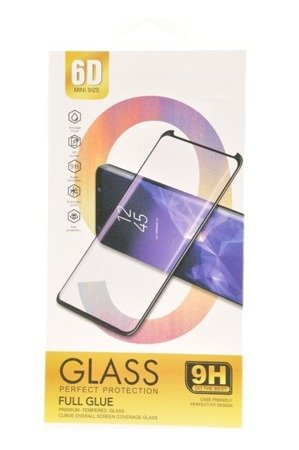 Szkło Hartowane 6D do Xiaomi Redmi 9A / 9AT czarny