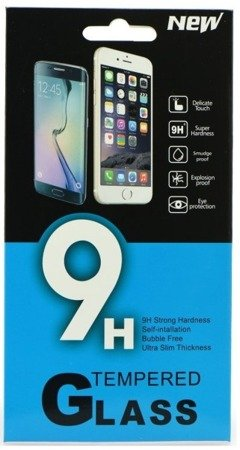 TEMPERED GLASS 9H SZKŁO HARTOWANE 9H 0,33 mm do HUAWEI Y5 2017